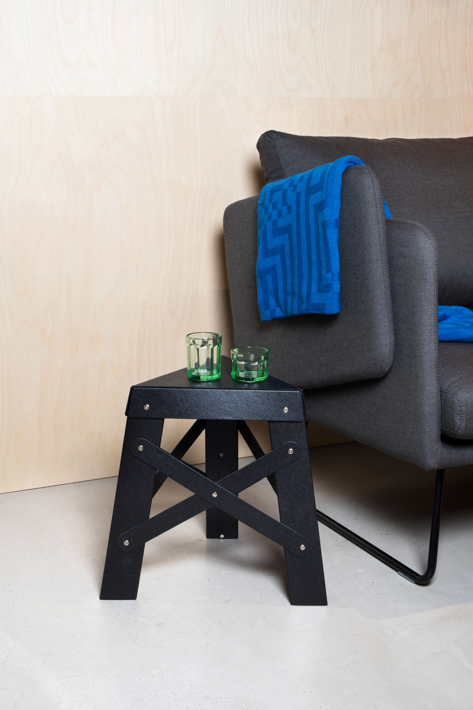 """Papphocker """"Eco-friendly"""" - Design EIFFEL PAPER von RS Barcelona"""