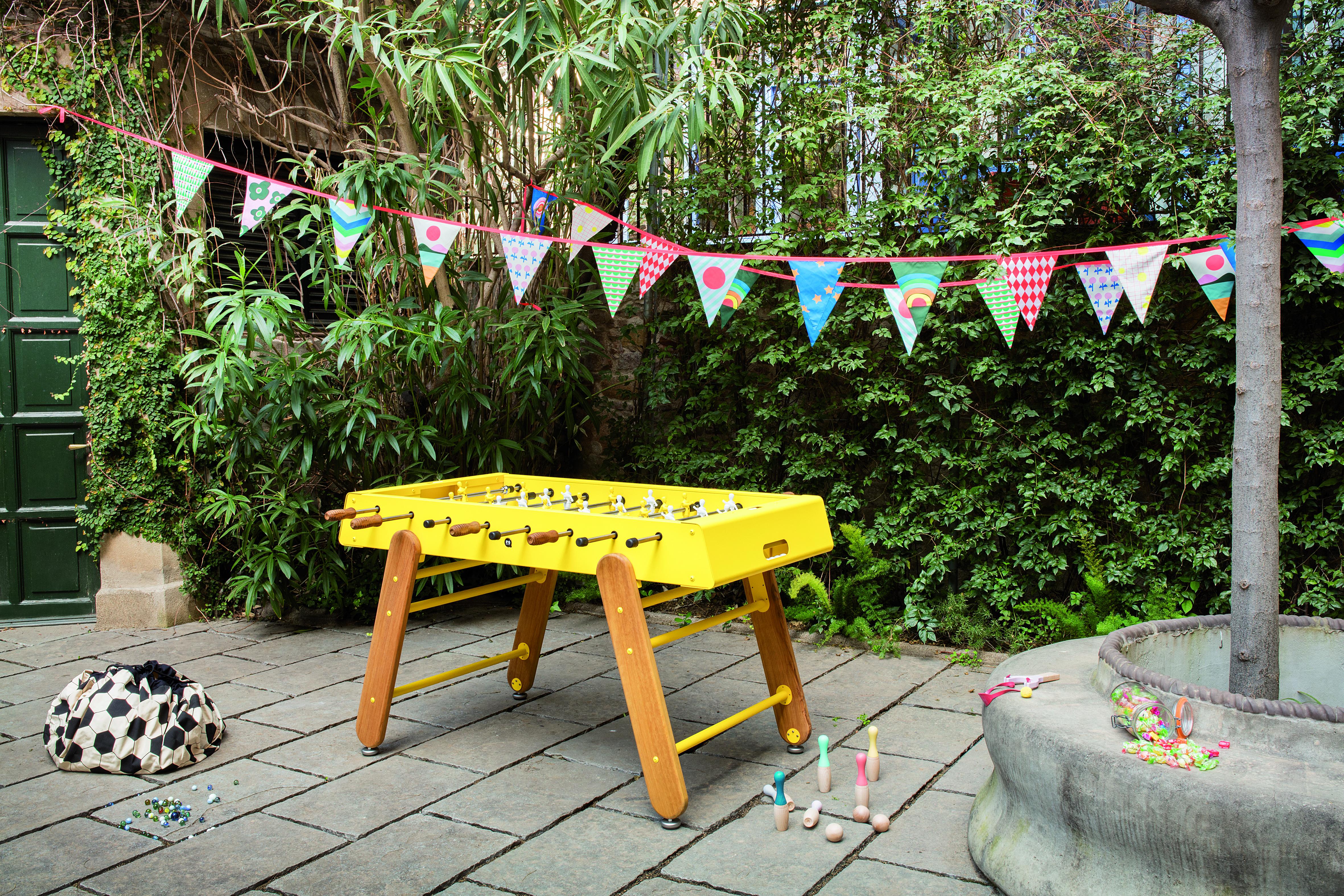 """Tischkicker """"Home"""" RS#4Home Dein Projekt von RS Barcelona (in-&outdoor)"""