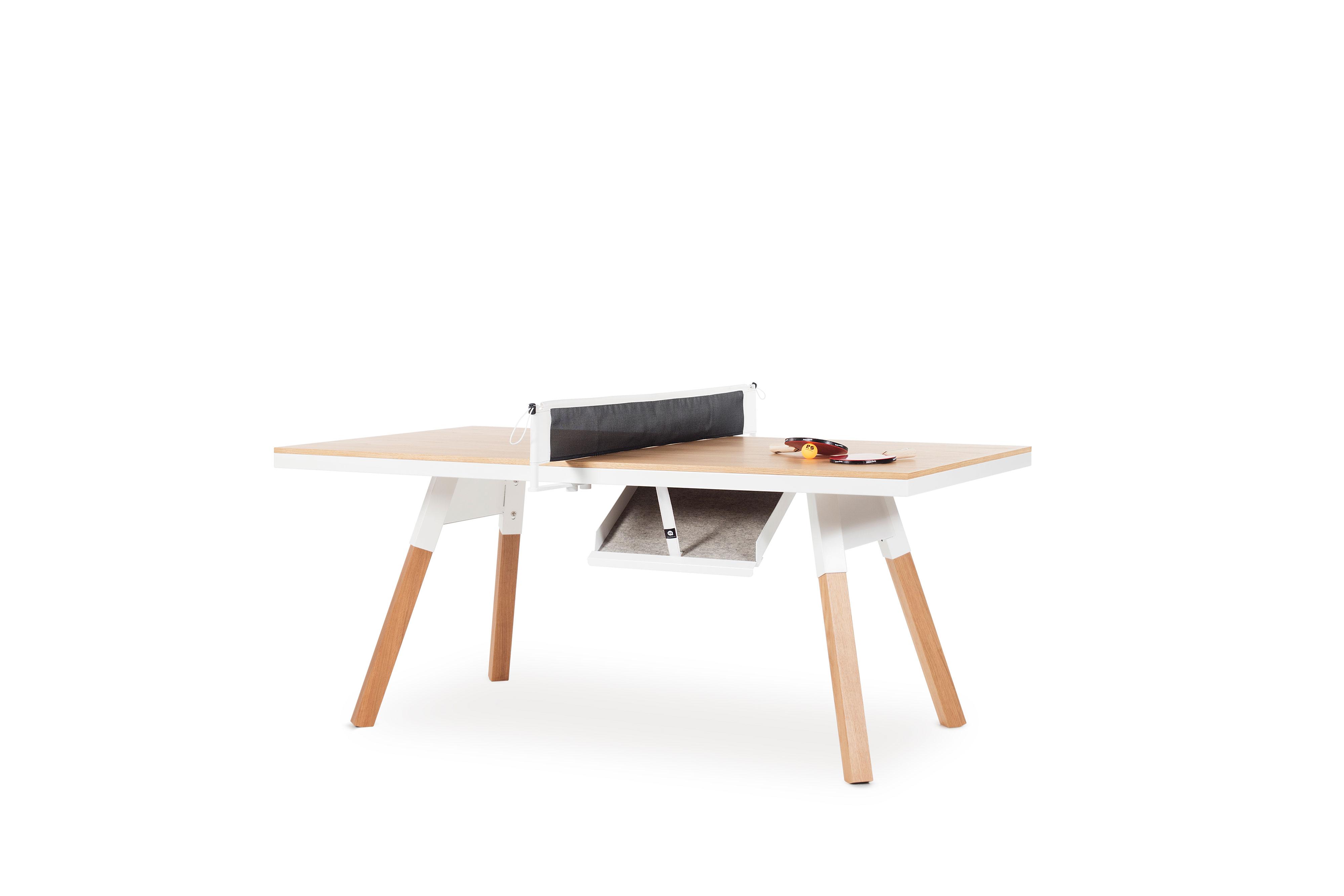 """Tischtennisplatte """"Die Kleine"""" - Design YM 180 von RS Barcelona"""