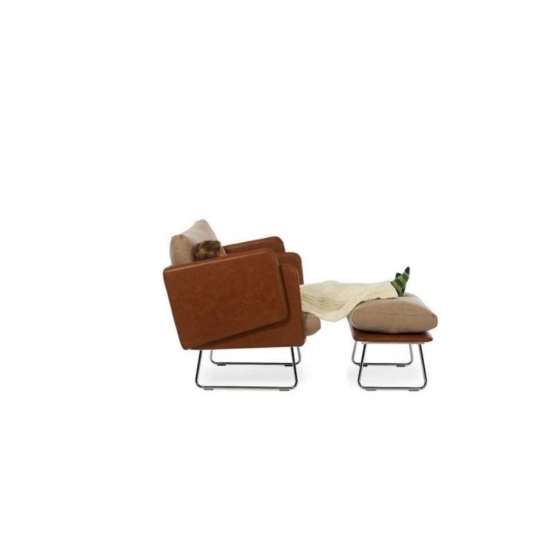 "Fußhocker ""Relax"" - Design SPONGY von RS Barcelona"