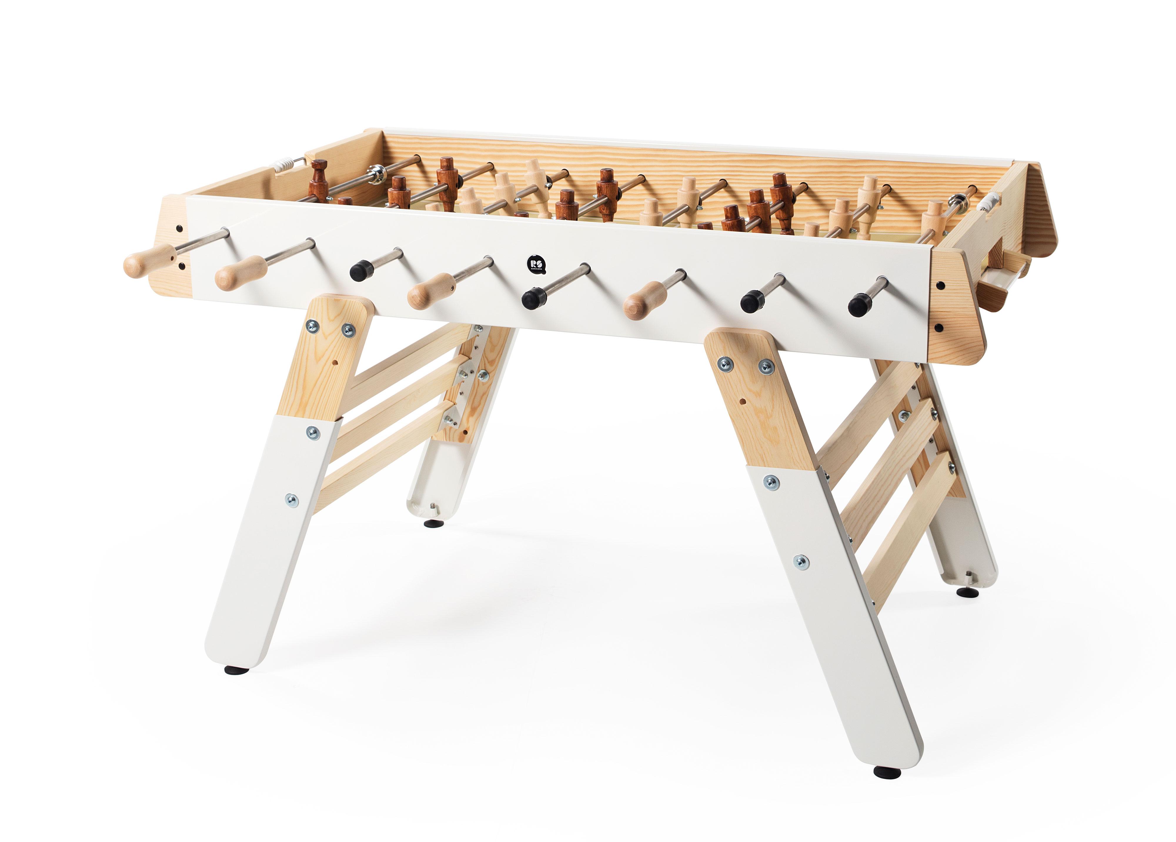 "Tischkicker ""Kinder & Family"" - Design RS#4fun von RS Barcelona (indoor)"