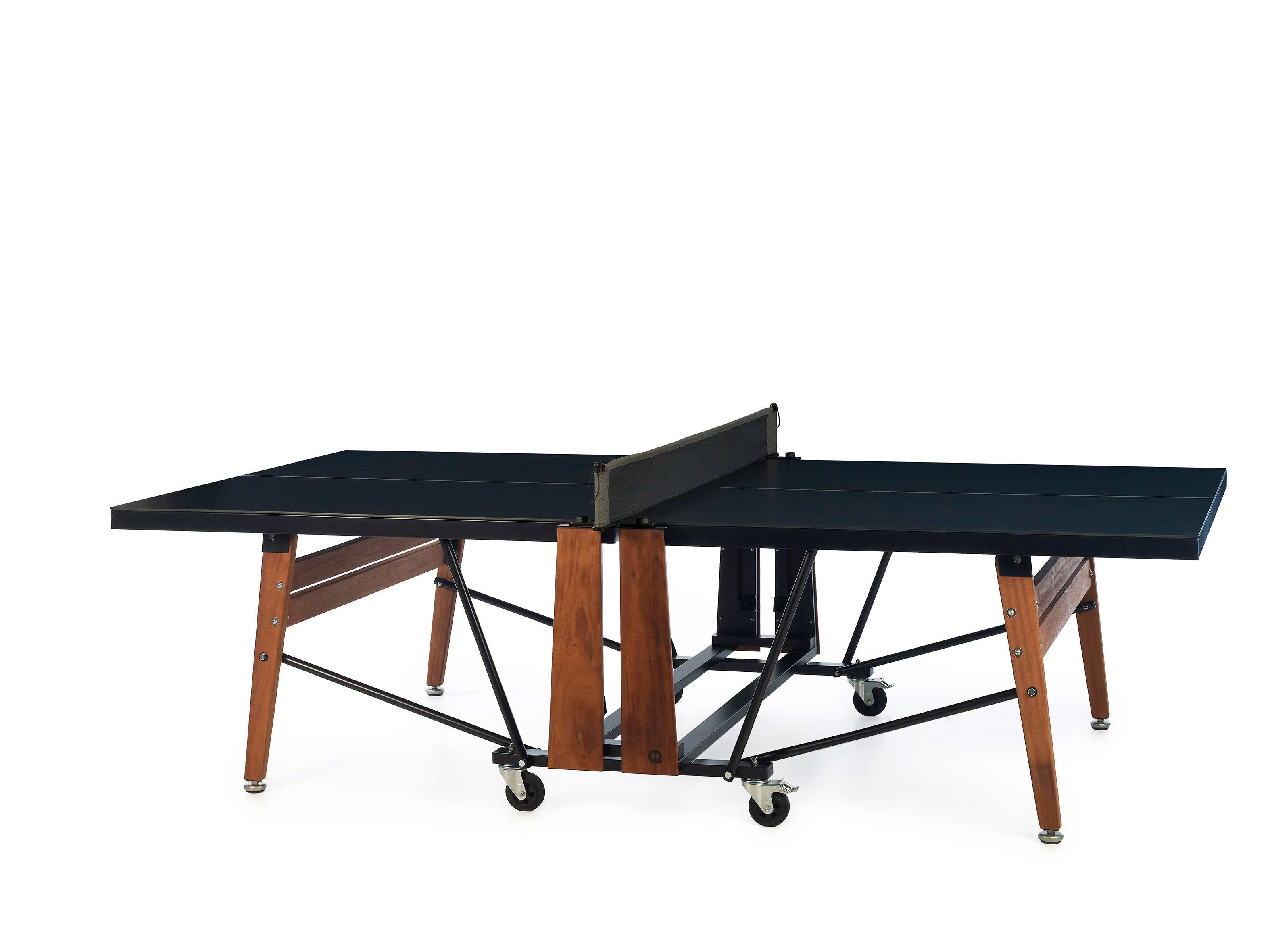 """Tischtennisplatte """"Der Klappbare"""" - Design RS#PingPong Folding von RS Barcelona"""