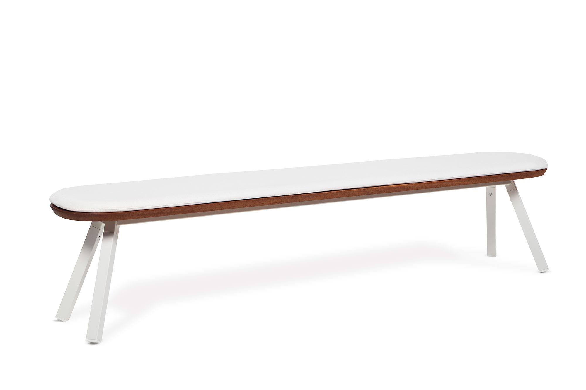"""Sitzkissen zur Sitzbank 220 cm """"In- & Outdoor"""" - Design YM von RS Barcelona"""