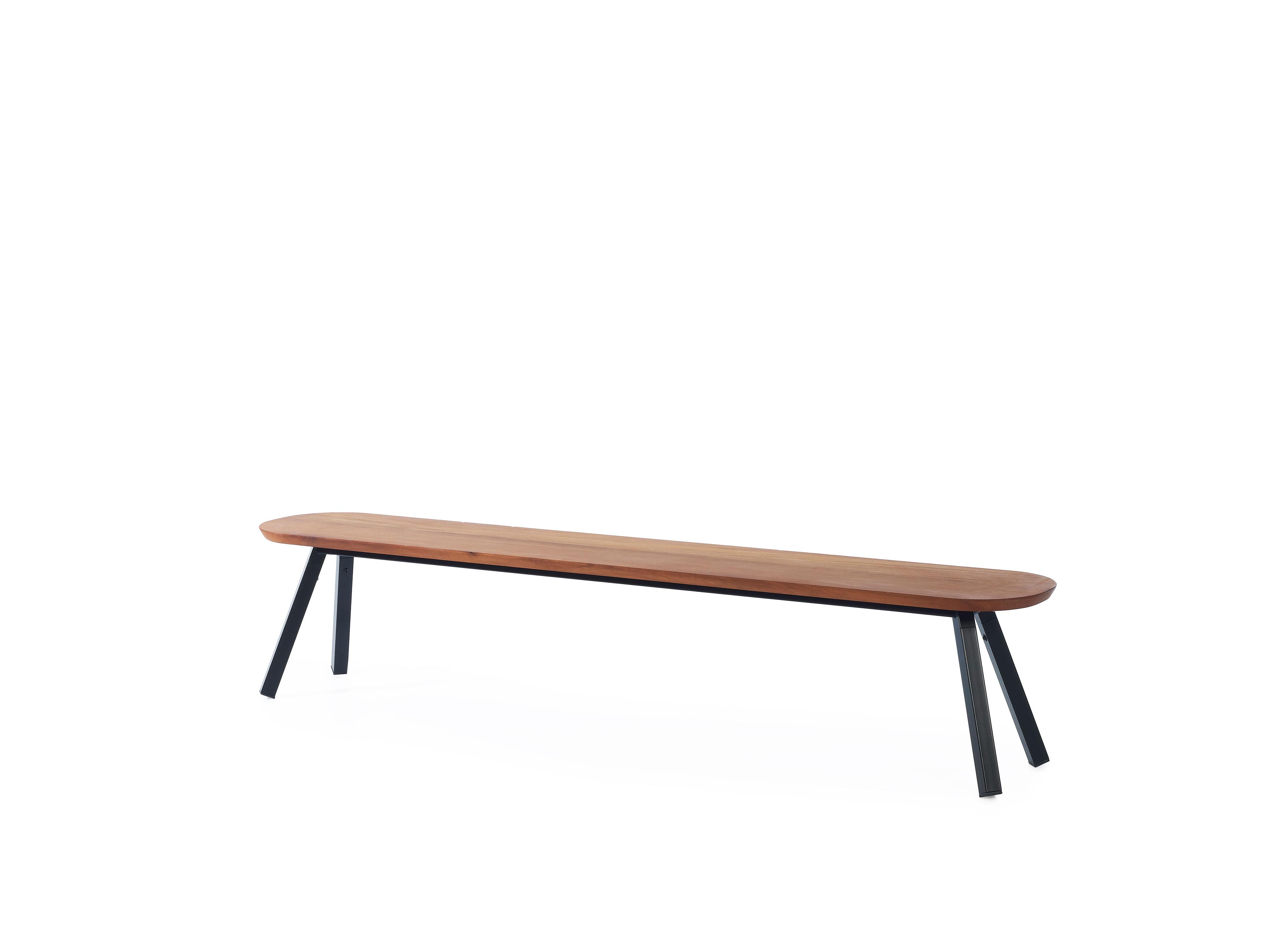 """Sitzbank """"In- & Outdoor"""" - Design YM von RS Barcelona"""