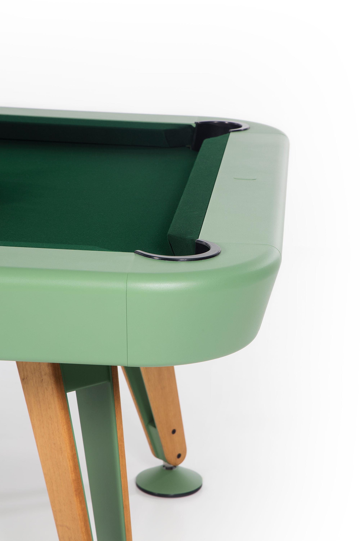 "Billardtisch ""Pool"" - Design Diagonal American 7"" von RS Barcelona"