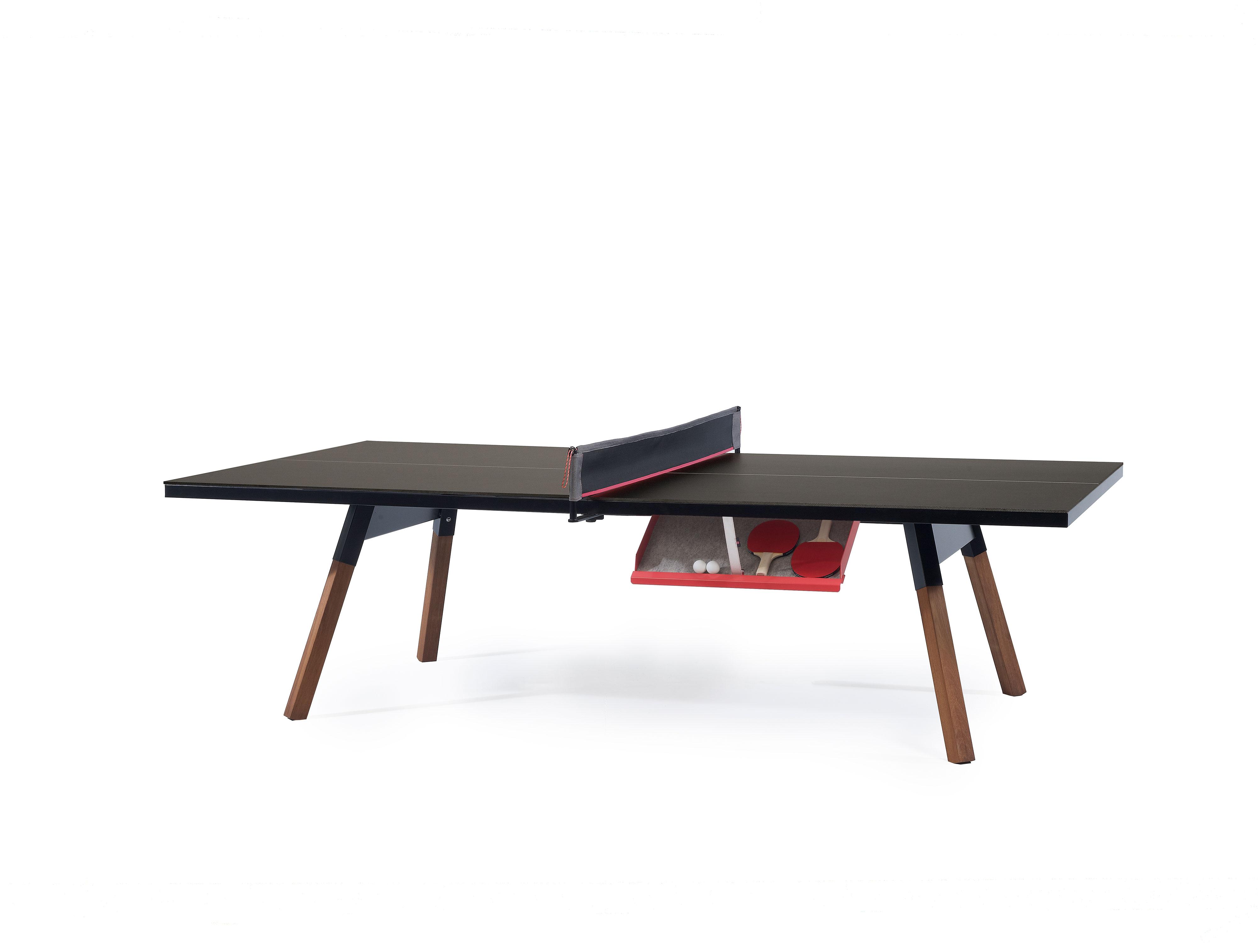 """Tischtennisplatte """"Das Multitalent"""" - Design YM Standard von RS Barcelona"""