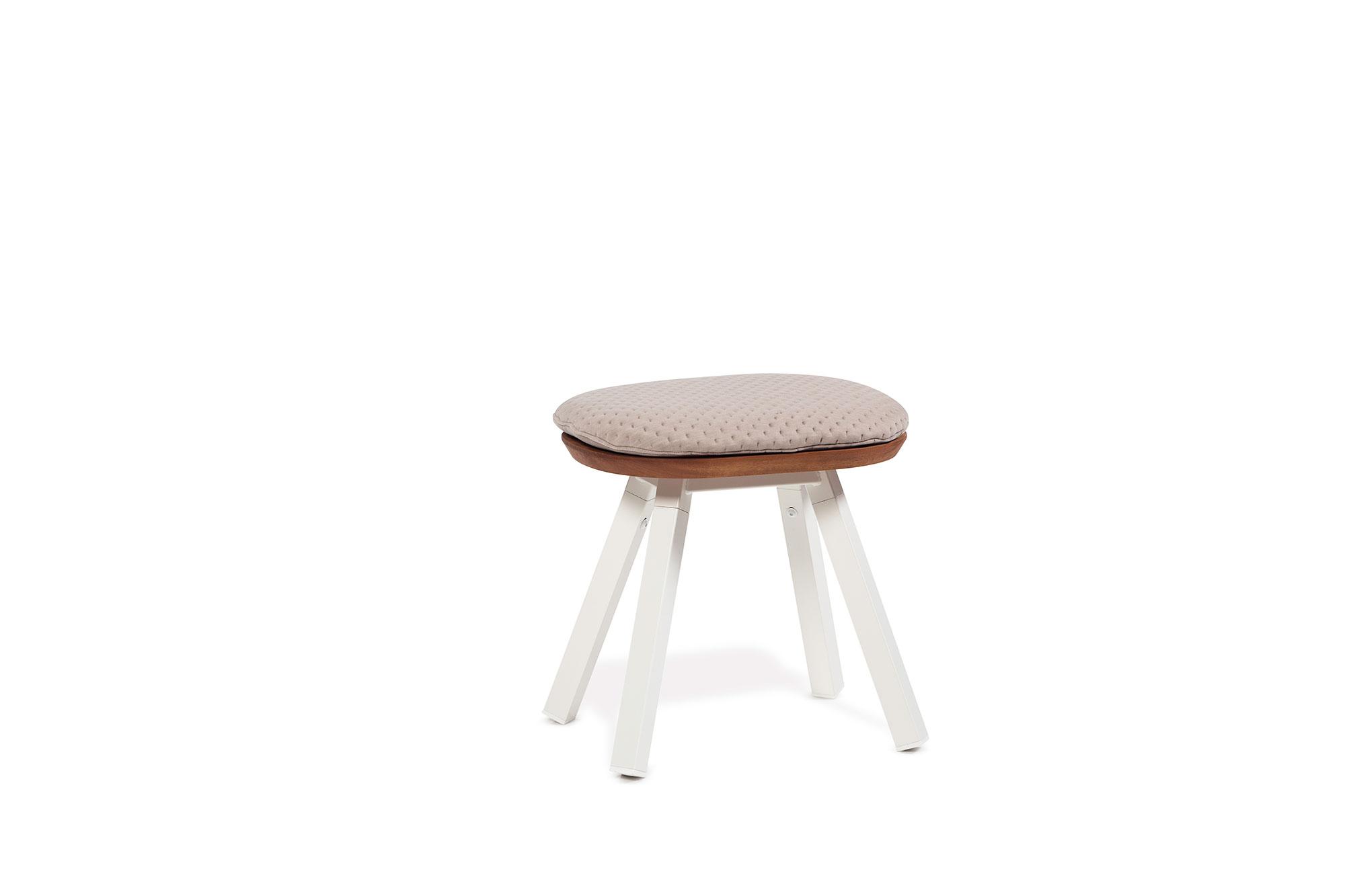 """Sitzkissen zum Sitzhocker 50 cm """"In- & Outdoor"""" - Design YM von RS Barcelona"""